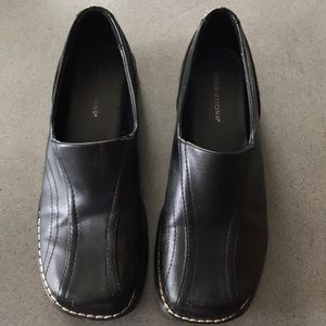 Confort work shoes